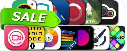 iPhone & iPad App Price Drops - July 20, 2021