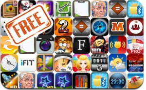 iPhone and iPad Apps Gone Free - August 21