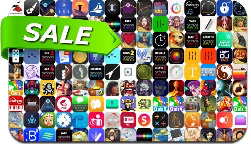 iPhone & iPad App Price Drops - November 27, 2020