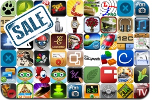 iPhone and iPad Apps Price Drops - July 10