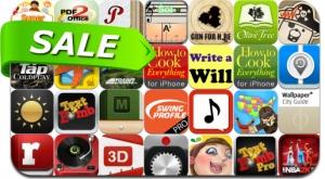 iPhone & iPad App Price Drops - February 12
