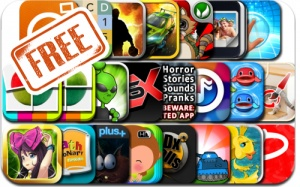 iPhone and iPad Apps Gone Free - August 20