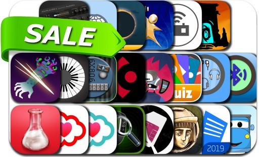 iPhone & iPad App Price Drops - September 16, 2019