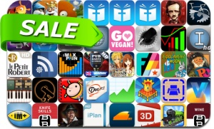 iPhone and iPad Apps Price Drops - December 11