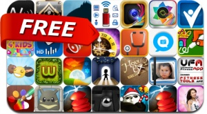 iPhone and iPad Apps Gone Free - January 4