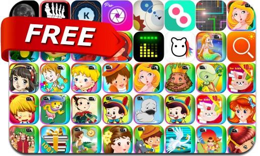 iPhone & iPad Apps Gone Free - November 2, 2018