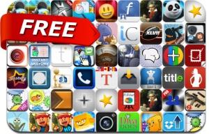 iPhone & iPad Apps Gone Free - February 2