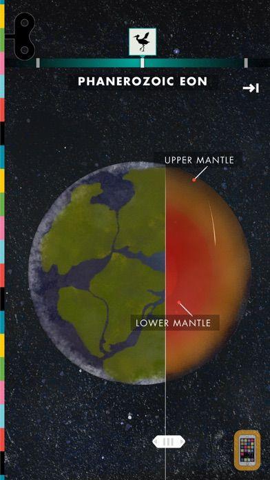 Screenshot - The Earth by Tinybop