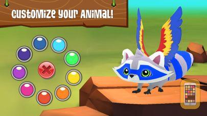 Screenshot - Animal Jam