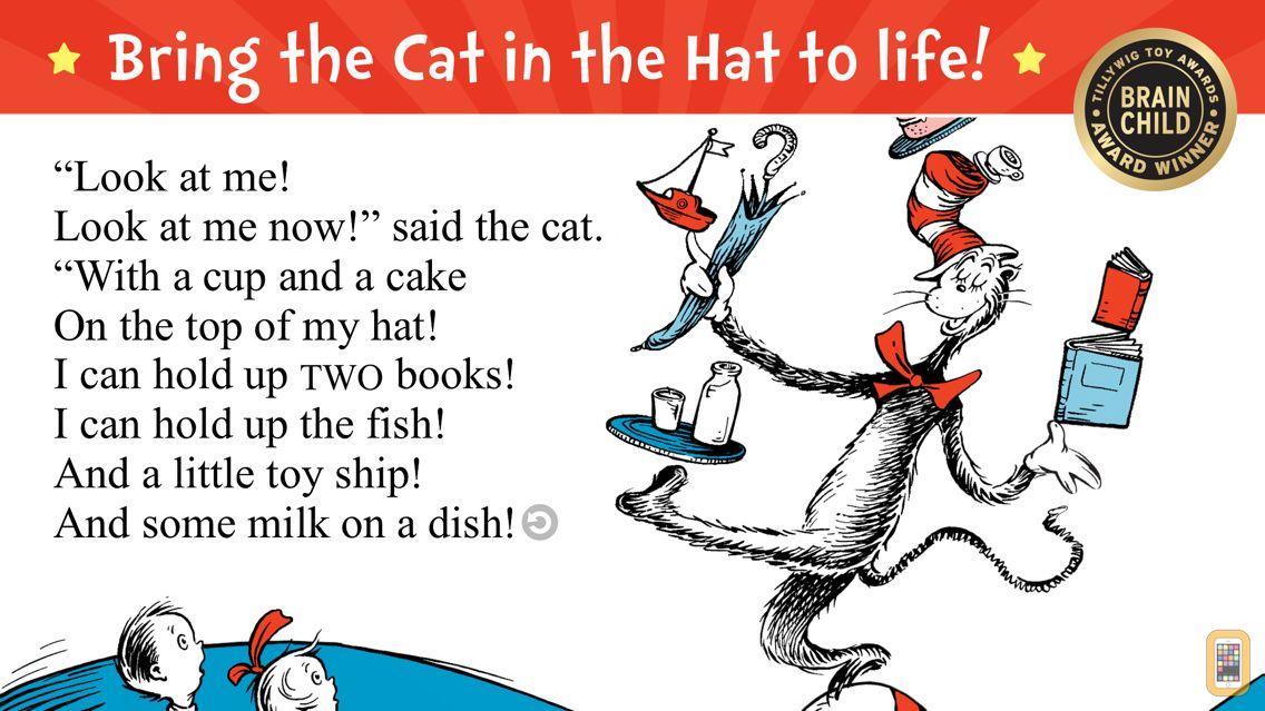 Screenshot - The Cat in the Hat
