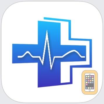 Code Blue: CPR Event Timer by Erik Santana (Universal)