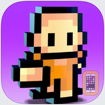 The Escapists: Prison Escape by Team17 Digital Limited (Universal)