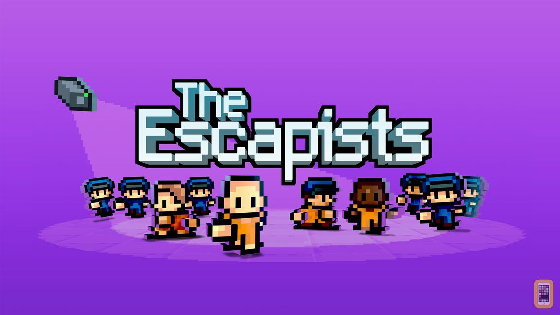 Screenshot - The Escapists