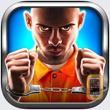 Alcatraz Prison Escape 3-D - The Gangstar Jail Break-out Sim-ulator by jef nielsen (Universal)