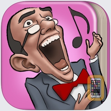 The Pink Book of Silly Songs Full Version by Steve Cowden (iPad)