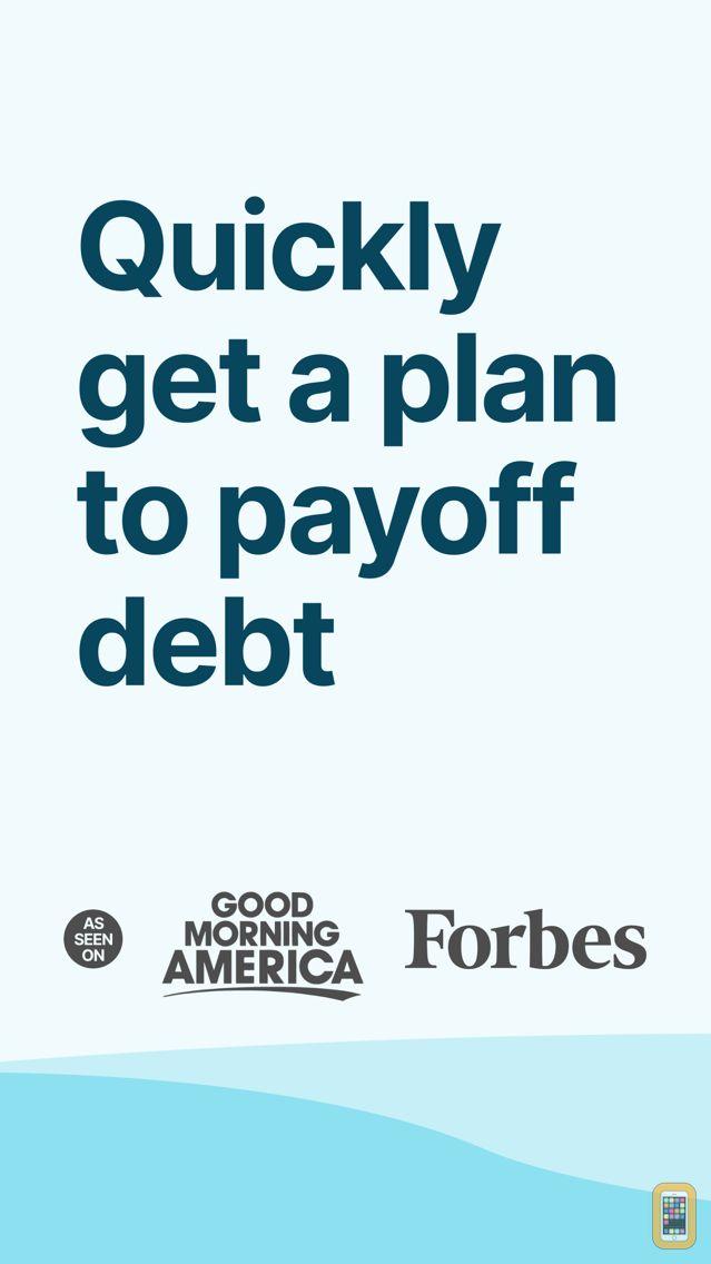 Screenshot - Debt Payoff Planner & Tracker