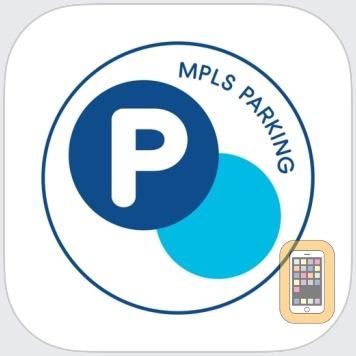 MPLS Parking by Parkmobile USA, Inc. (Universal)