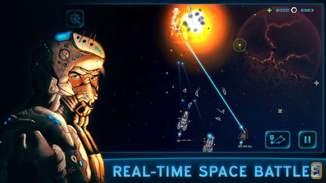 Screenshot - Battlevoid: Harbinger