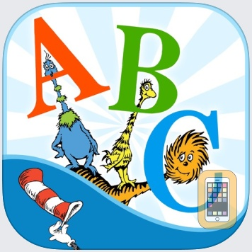Dr. Seuss's ABC - Read & Learn by Oceanhouse Media (Universal)