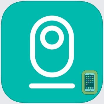 YI Home by YI Technologies, Inc. (iPhone)
