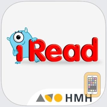 HMH iRead for Schools by Houghton Mifflin Harcourt (iPad)