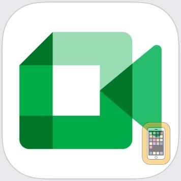 Hangouts Meet by Google by Google LLC (Universal)