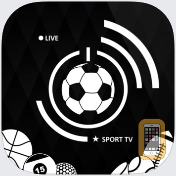 sport TV Live - Television by Global Mobile Communications LLC (Universal)