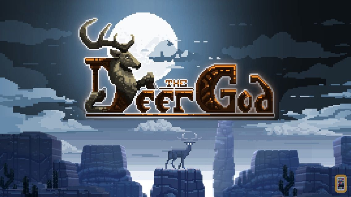Screenshot - The Deer God