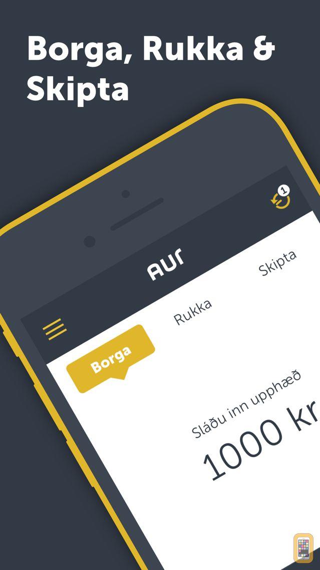 Screenshot - Aur