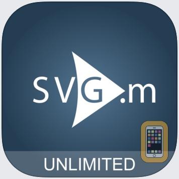 SVGm Unlimited by Dennie Frifeldt (Universal)