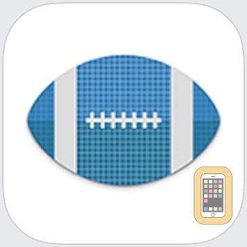 Football Blueprint by Knowledge Spot Inc. (Universal)
