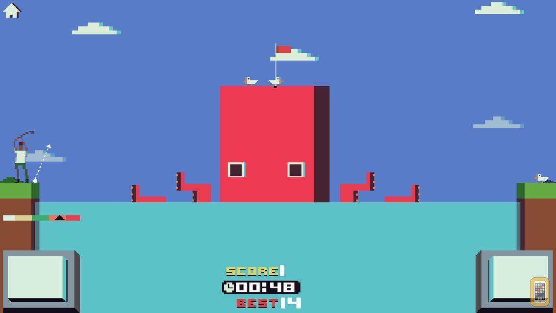 Screenshot - Battle Golf