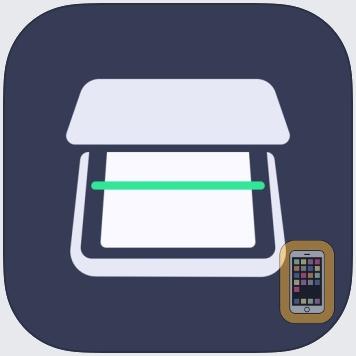 Scan Hero: PDF Scanner App by Apalon Apps (Universal)