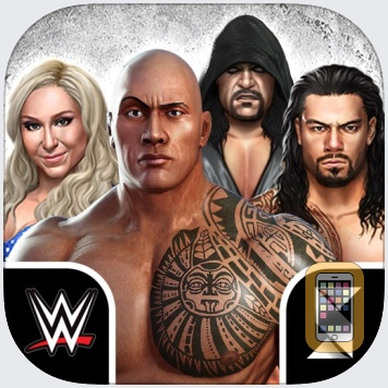 WWE Champions by Scopely (Universal)