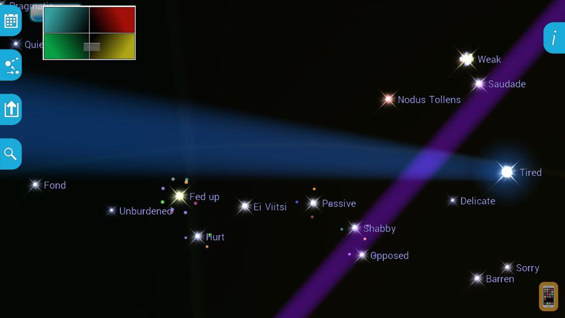 Screenshot - Universe of Emotions