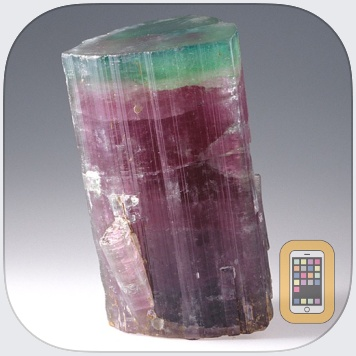 How to Identify Minerals by DK Tasa, Inc. (iPad)
