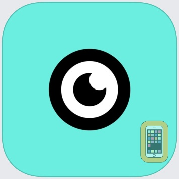Audrey - capture every detail by Quest Mobile llc (iPhone)