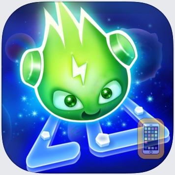 Glow Monsters by Crescent Moon Games (Universal)