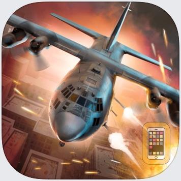 Zombie Gunship Survival by Flaregames GmbH (Universal)