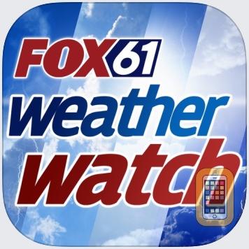 Fox61 Weather Watch by Tribune Broadcasting Company (Universal)