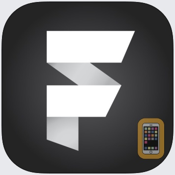 Forge - Brainstorm and organize your ideas by YY7 (iPad)
