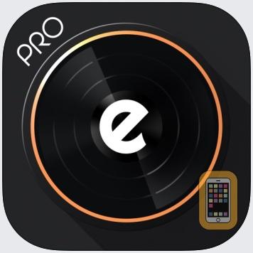 edjing Pro - music remix maker by MWM (Universal)