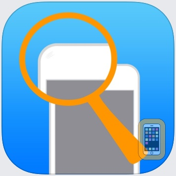 Test & Check for iPhone by Prasomsak Khunmuen (Universal)
