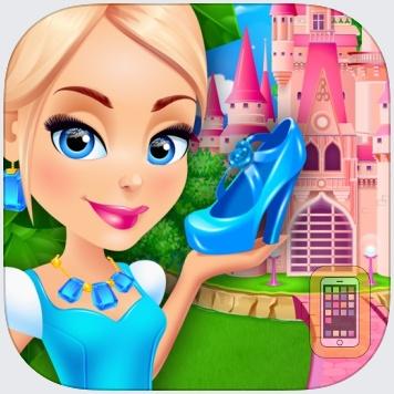 Cinderella's Life Story by Kids Games Studios LLC (Universal)