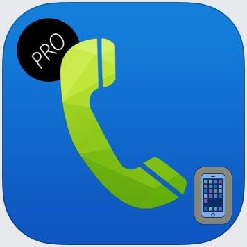 Call Later Pro by Giacomo Guglielmi (iPhone)
