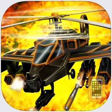 Alliance Wars: World Domination by Mindstorm Studios (Universal)