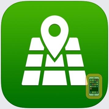 Where Am I - Find My Address by GlassWave LLC (Universal)