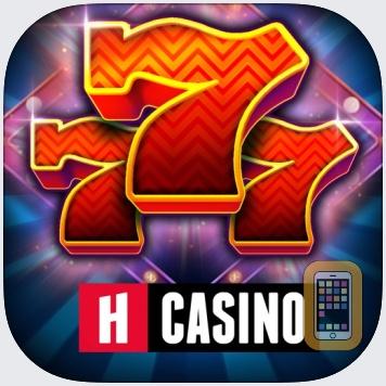 Huuuge Casino Slots Vegas 777 by Huuuge Global Ltd. (Universal)
