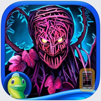 Dark Dimensions: Homecoming - A Hidden Object Mystery (Full) by Big Fish Games, Inc (iPhone)