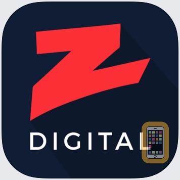 Z Digital by GTB Radiodifusores C por A (iPhone)